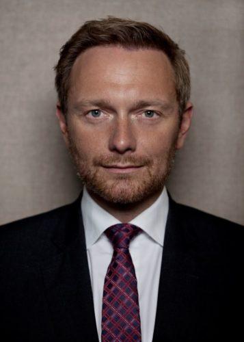 Christian Lindner (c) C.Lindner
