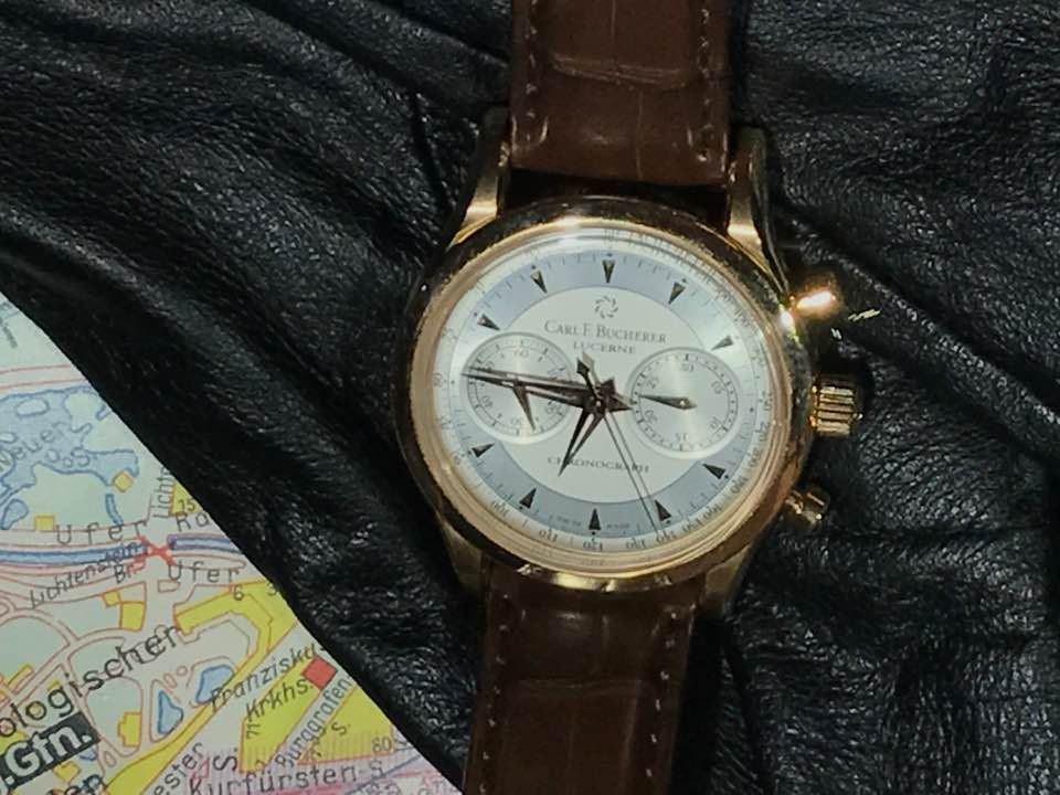 The Manero Flyback