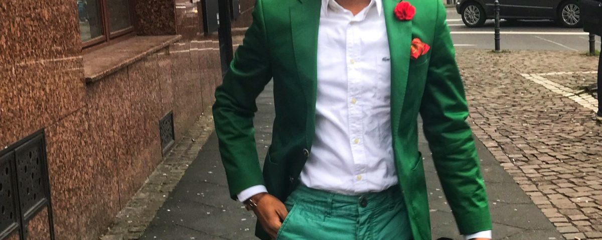 Green Vibes: Yes or No?