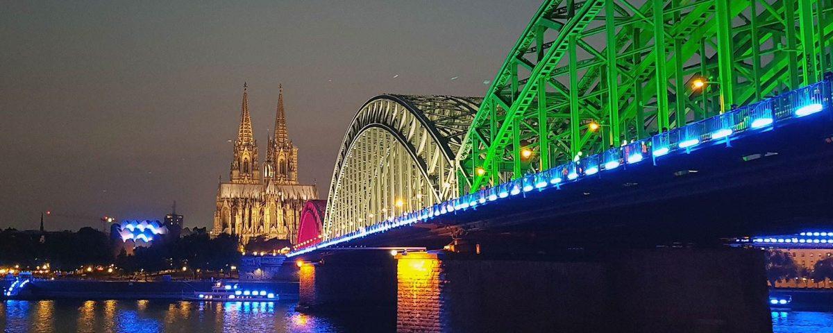 Köln-Deluxe.de - Events, News und beste Adressen rund um Köln einfach finden