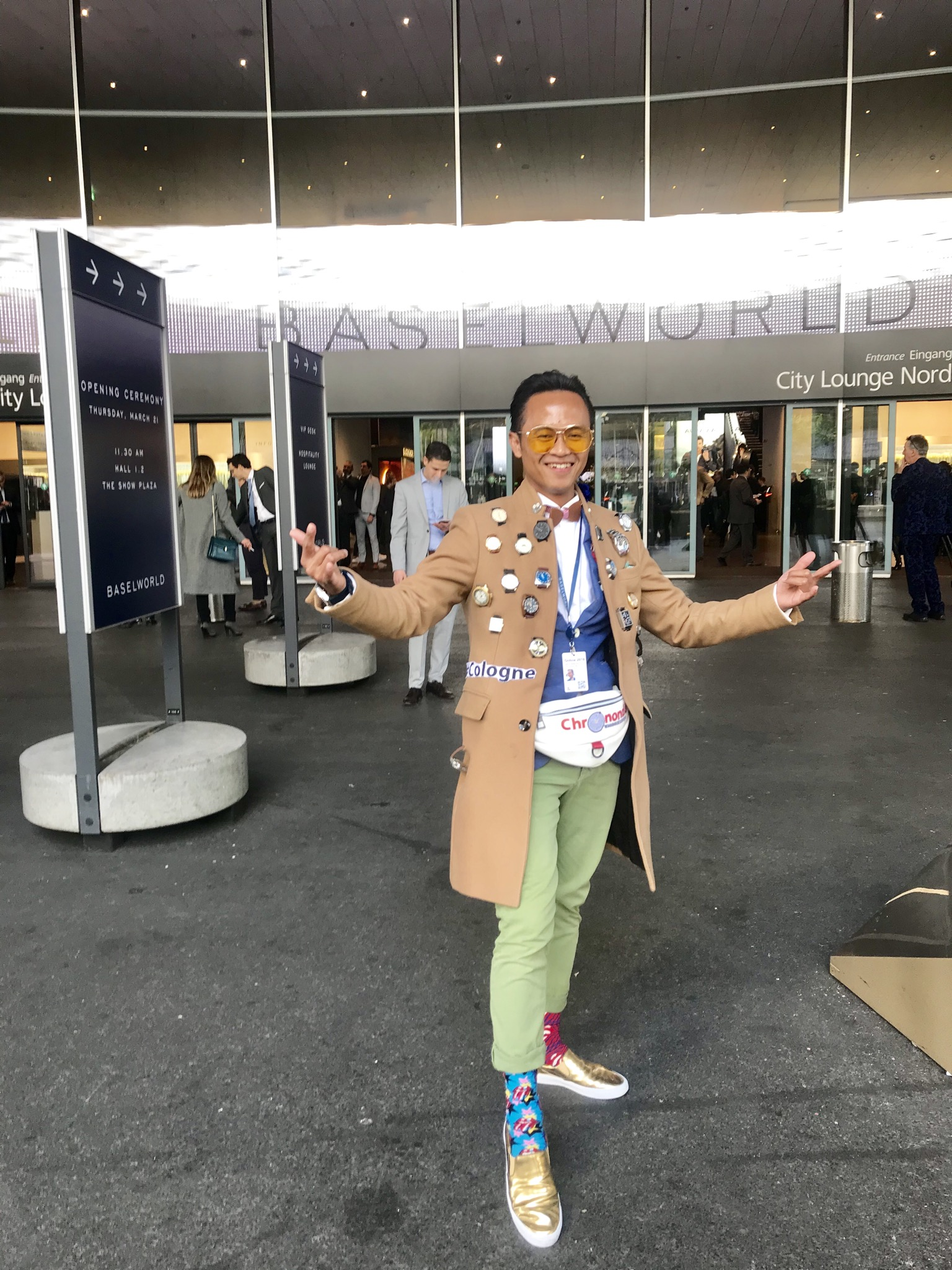 BaselWorld 2019: The YESES and NOS