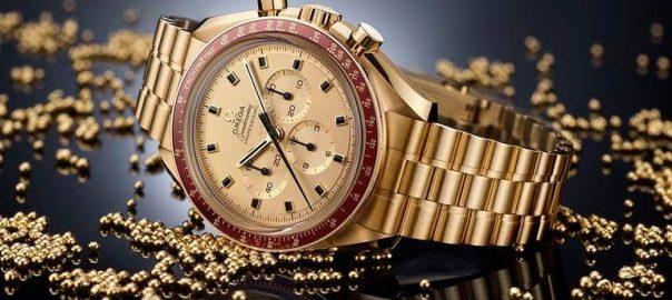 Omega Speedmaster Moonwatch 50 Years Apollo XI