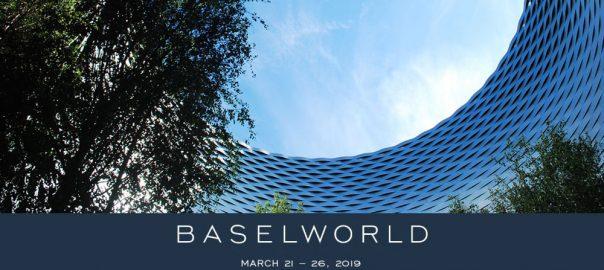 Die Aussteller der Baselworld 2019