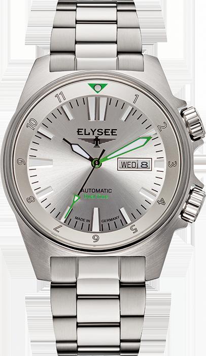 Elysee Dual Timer 87000