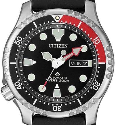 Citizen Promaster Marine Diver's
