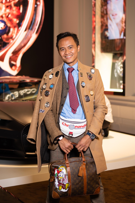 Dolce & Gabbana makes its debut at BaselWorld
