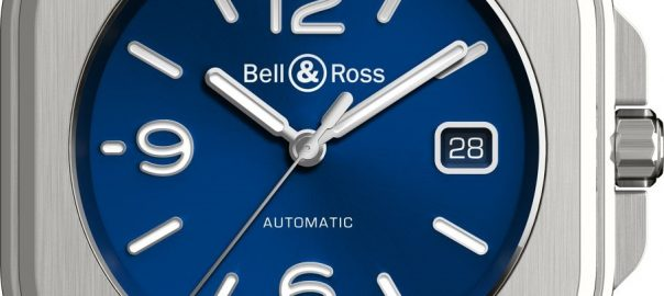 Bell&Ross BR05: The breakthrough from Paris