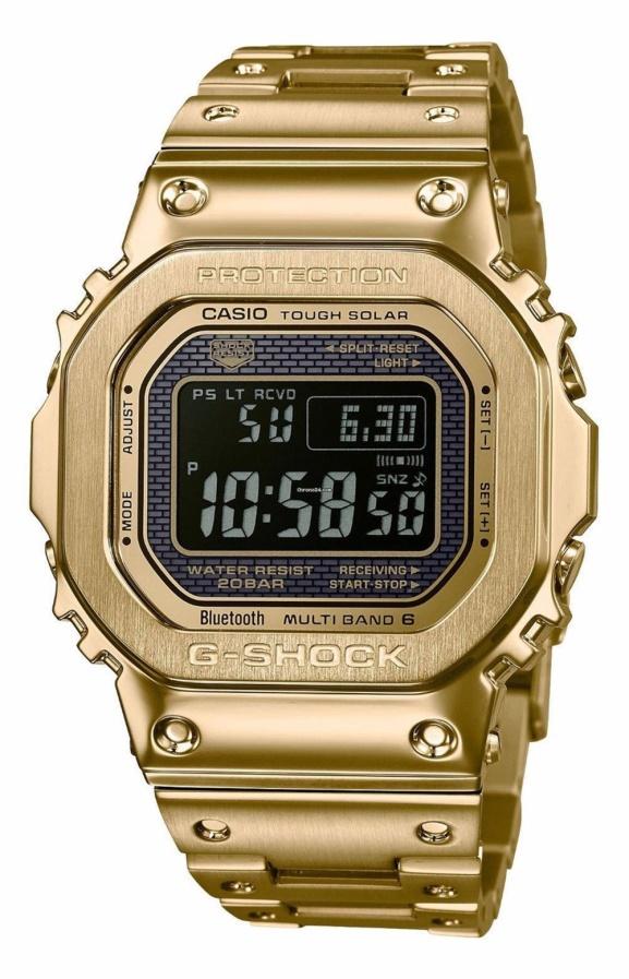 (c) G-Shock