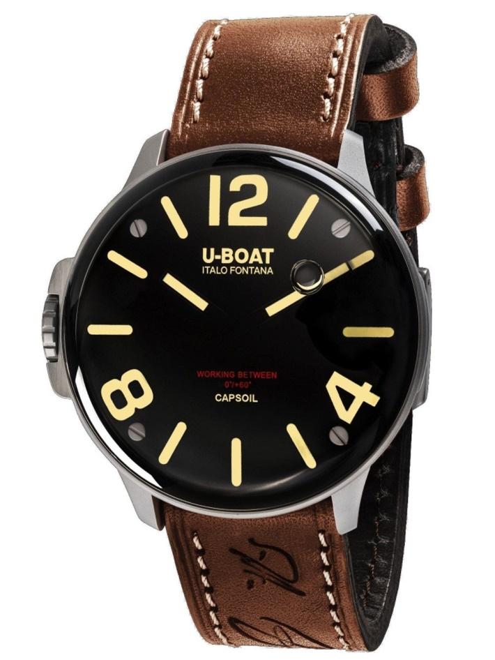 (c) U-Boat