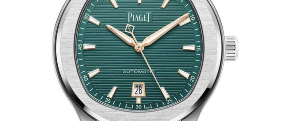 Piaget Polo, 42 mm, € 12.600,-
