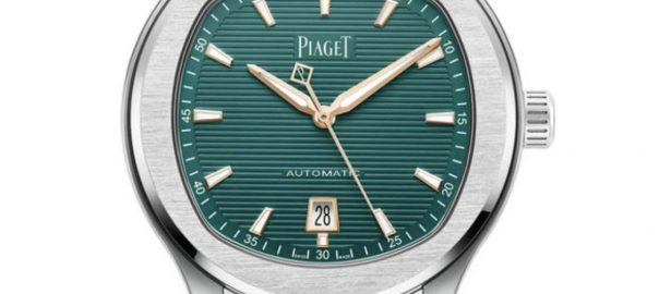 Piaget Polo, 42 mm, € 12.600,-